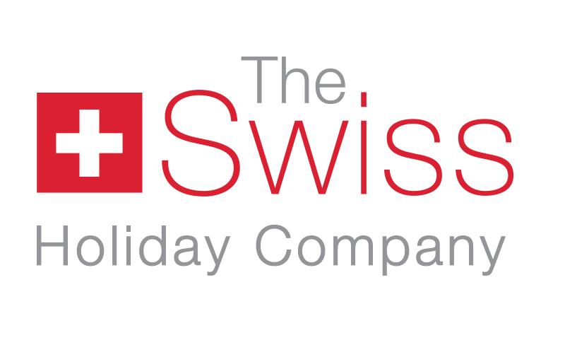 logo Swiss holiday