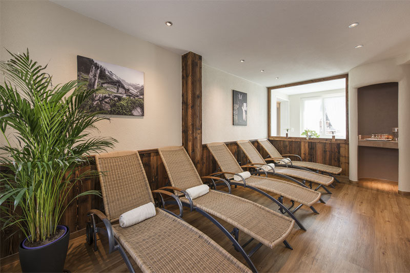 Sunstar hotel Saas-Fee, wellness