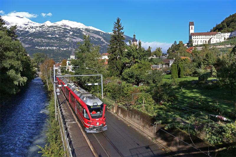 Chur Holidays 2020 Switzerland Resorts Swiss Holiday