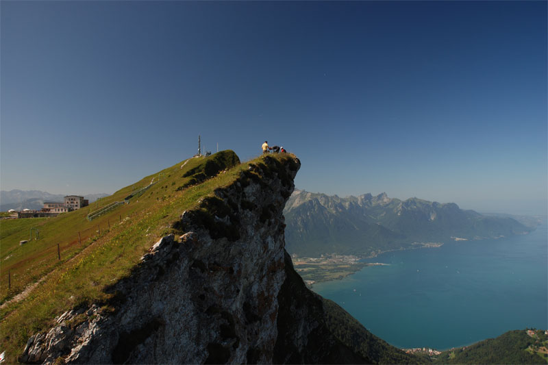 Lake Geneva Regional Excursions | Swiss Holiday Company