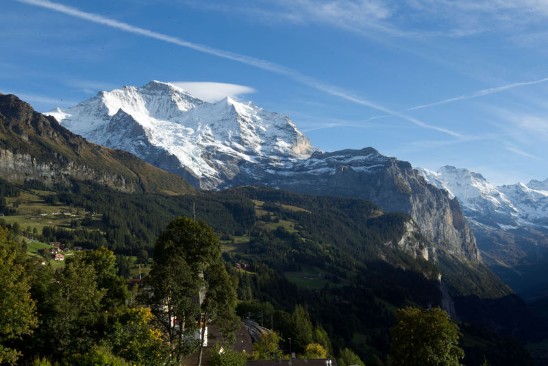 An unforgettable Swiss holiday
